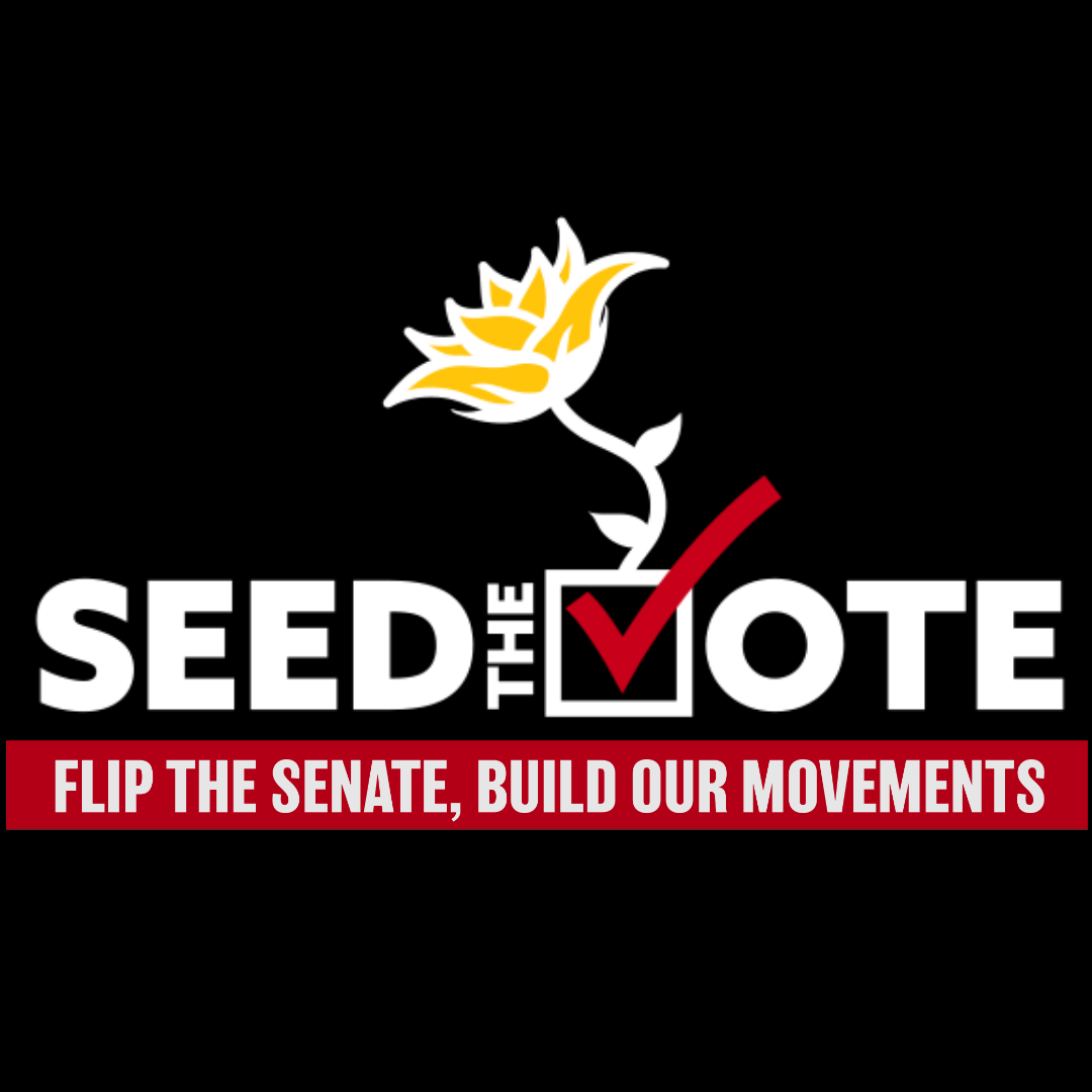 Seed the Vote